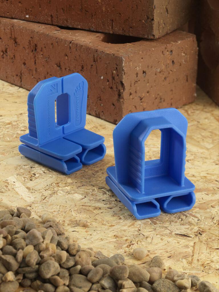 Footprint Line Blocks