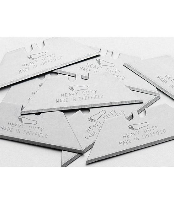 Stanley Type knife blades